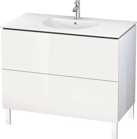 Darling New Håndvask til møbel #049910 | Duravit