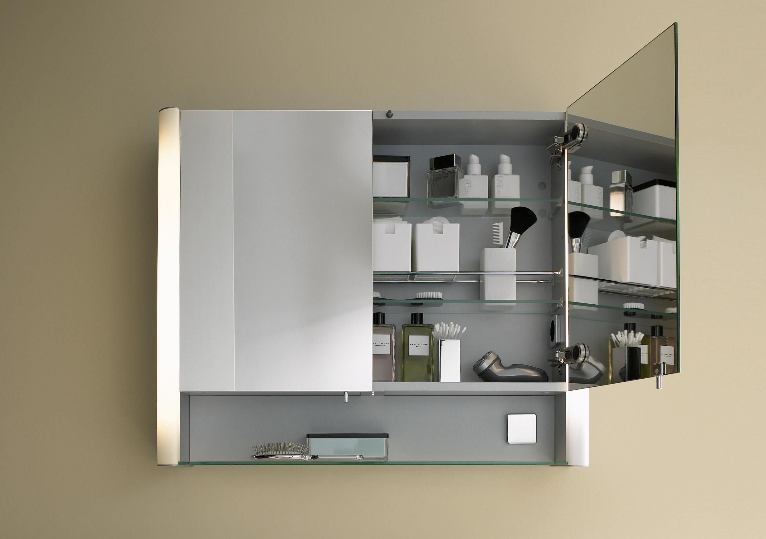 lys og spejle duravit. Black Bedroom Furniture Sets. Home Design Ideas